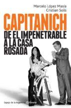 Capitanich (ebook)