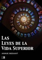 Las Leyes de la Vida Superior (ebook)