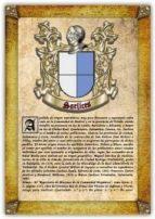 Apellido Saelices / Origen, Historia y Heráldica de los linajes y apellidos españoles e hispanoamericanos