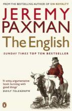 The English (ebook)