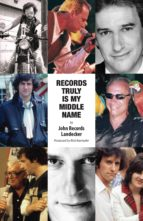 Records Truly Is My Middle Name (ebook)