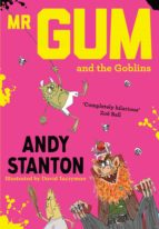 Mr. Gum and the Goblins (ebook)