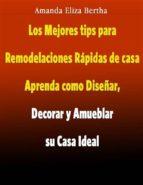 Los Mejores Tips Para Remodelaciones Rápidas De Casa (ebook)