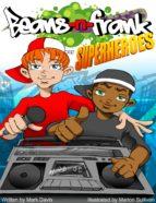 Superheroes (ebook)