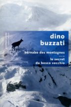Bàrnabo des montagnes (ebook)