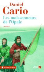 Les Moissonneurs de l'Opale (ebook)