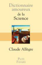 Dictionnaire amoureux de la science (ebook)