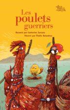 Les poulets guerriers (ebook)