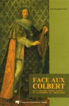 Face aux Colbert (ebook)