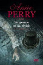 Vengeance en eau froide (ebook)