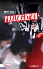 Prolongation (ebook)