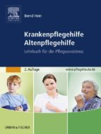 Krankenpflegehilfe Altenpflegehilfe (ebook)