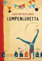 Lumpenloretta (ebook)