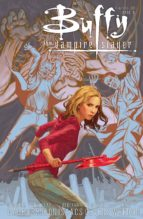 Buffy the Vampire Slayer, Staffel 10, Band 4 - Alte Dämonen (ebook)
