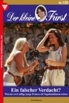 Der kleine Fürst 120 - Adelsroman (ebook)