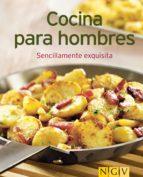Cocina para hombres (ebook)