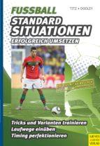 Fußball - Standardsituationen erfolgreich umsetzen (ebook)