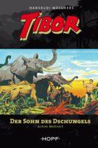Tibor - Der Sohn des Dschungels (ebook)
