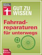Fahrradreparaturen für unterwegs (ebook)