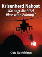 Krisenherd Nahost: Was sagt die Bibel über seine Zukunft? (ebook)