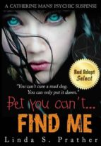 Bet you can't...Find Me (ebook)