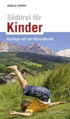 Südtirol für Kinder (ebook)
