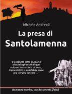 La presa di Santolamenna (ebook)