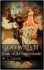 God Wills It! (ebook)
