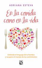 En la comida como en la vida (ebook)