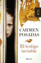 El testigo invisible (ebook)