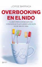 Overbooking en el nido (ebook)