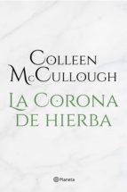 La corona de hierba (ebook)