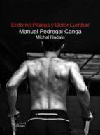 Entorno Pilates y Dolor Lumbar (ebook)