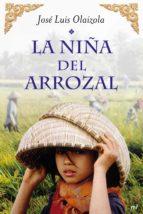 La niña del arrozal (ebook)