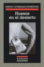 Huesos en el desierto (ebook)