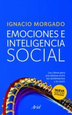 Emociones e inteligencia social (ebook)