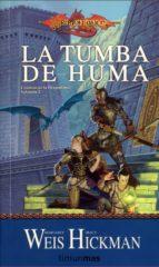 La tumba de Huma (ebook)