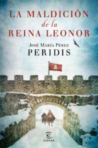 La maldición de la reina Leonor (ebook)