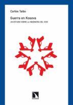 Guerra en Kosova (ebook)