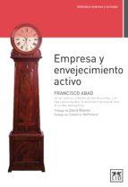 Empresa y envejecimiento activo (ebook)