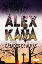 Cazador de almas (ebook)