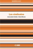 Los sindicatos (ebook)