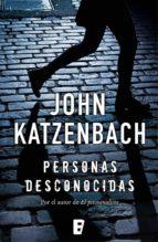Personas desconocidas (ebook)