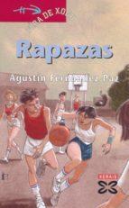 Rapazas (ebook)