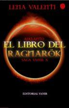 Adelanto editorial de El Libro del Ragnarök, Saga Vanir X (ebook)