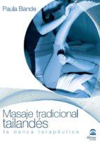 Masaje tradicional tailandés (ebook)