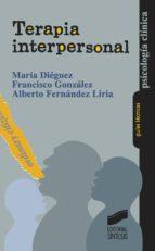 Terapia interpersonal (ebook)