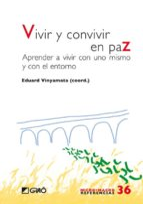 Vivir y convivir en paz (ebook)