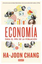 Economía para el 99% de la población (ebook)