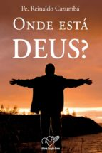 Onde está Deus? (ebook)